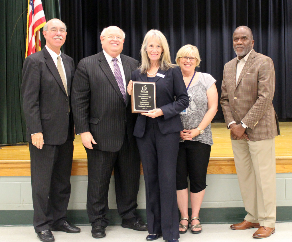 Vivian Ford Award
