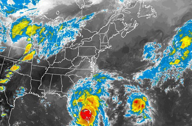 The Weather Channel and IBM Partner to Forecast More Than Just Hurricanes