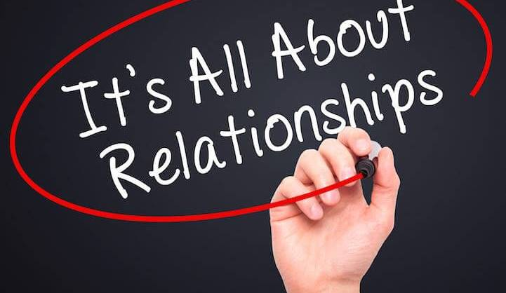 Quality Recruiting Begins with a Relationship
