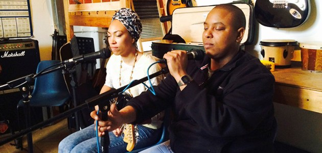 R'n'B & Soul for Performance