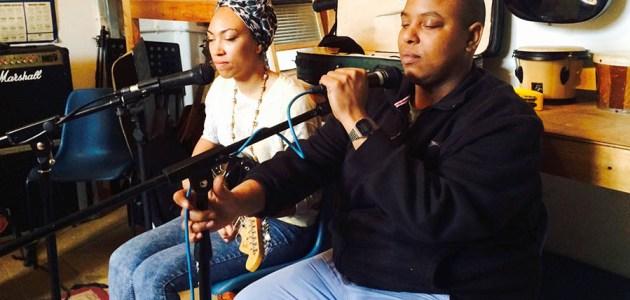 Live Studio, Performance and Vocal Skills