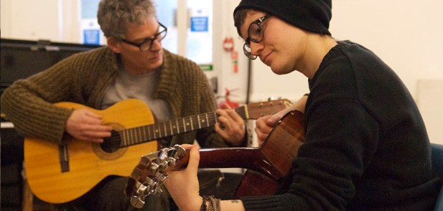 Guitar (Beginner)