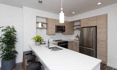SparQ - Kitchen