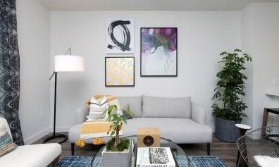 SparQ - Living Room