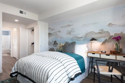 SparQ - Bedroom