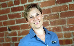 Chrissie Davis, Vice President