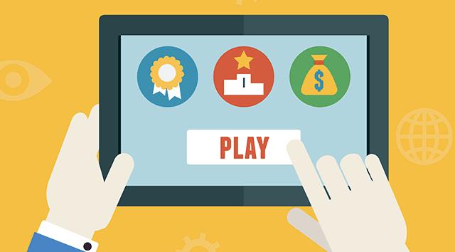 employee gamification