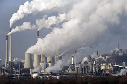 China Pollution-Manganese-Alloy-Steel