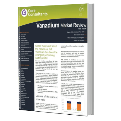 vanadium short report cover