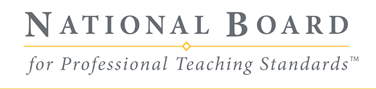National Board for Professional Teaching Standards
