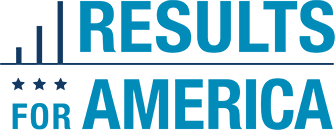 results for america logo