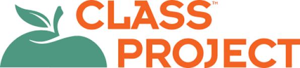 class project logo