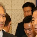 THAAD Investigation Against Fmr. Security Director Kwan-Jin Kim and Secretary Of DOD Mingu Han Begins <김광식 교수의 현장 르포>