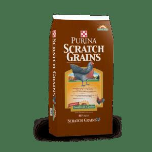 Purina® Scratch Grains