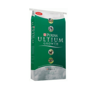 Ultium Growth Horse Formula