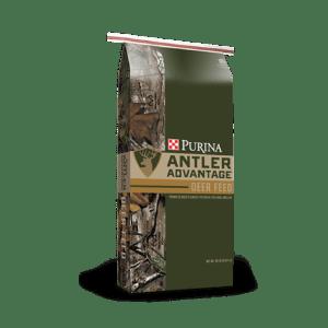 Purina Antler Advantage Breeder Textured 16-5