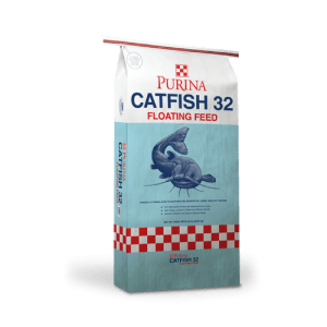 Purina Catfish 32