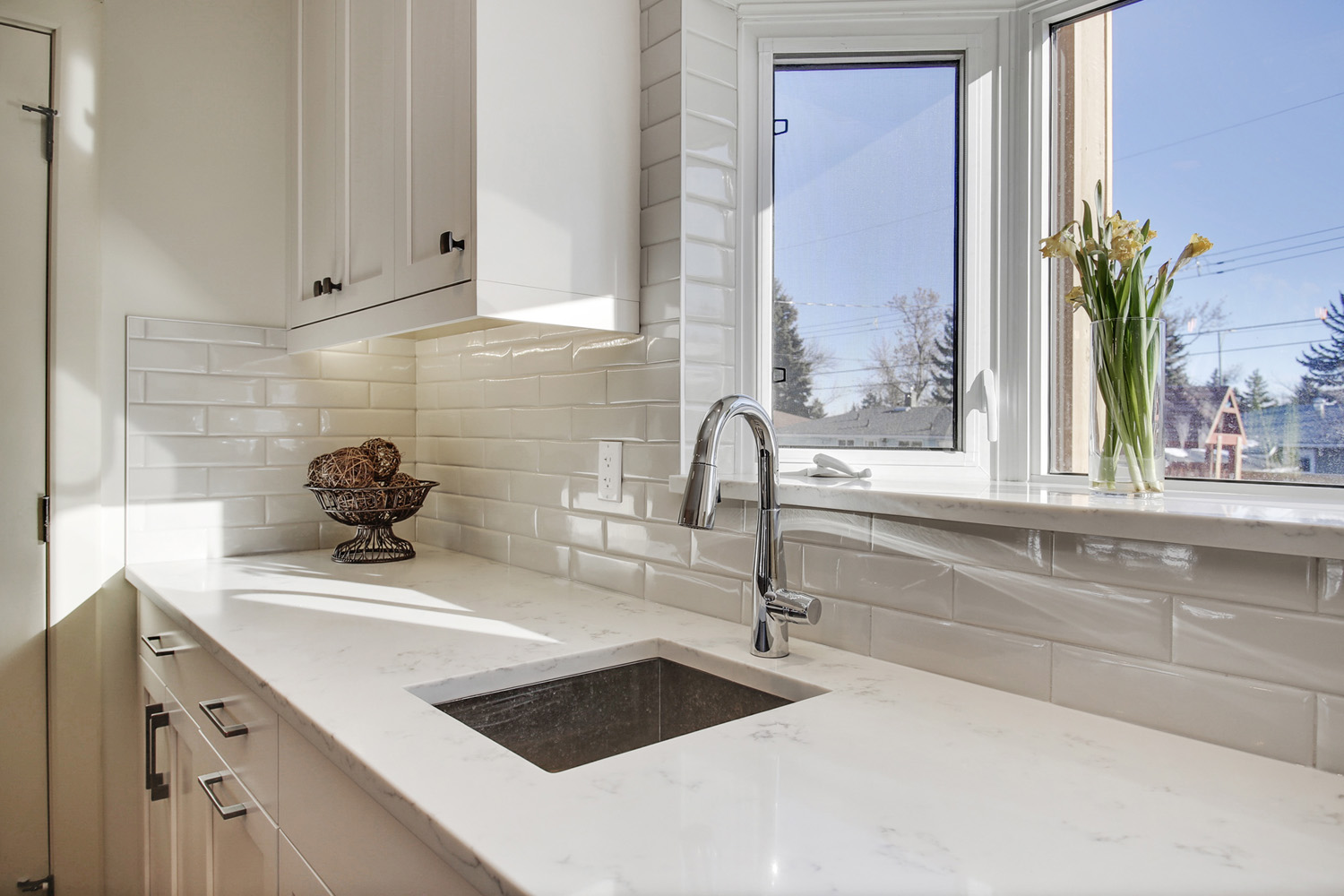 Kitchen Countertop Considerations Corefront
