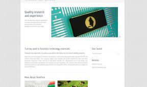 Silabtech Website