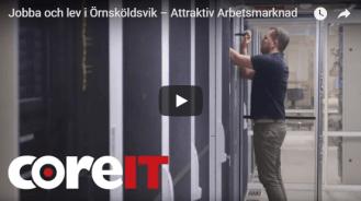 Jobba och lev i Örnsköldsvik – Flera spännande tjänster