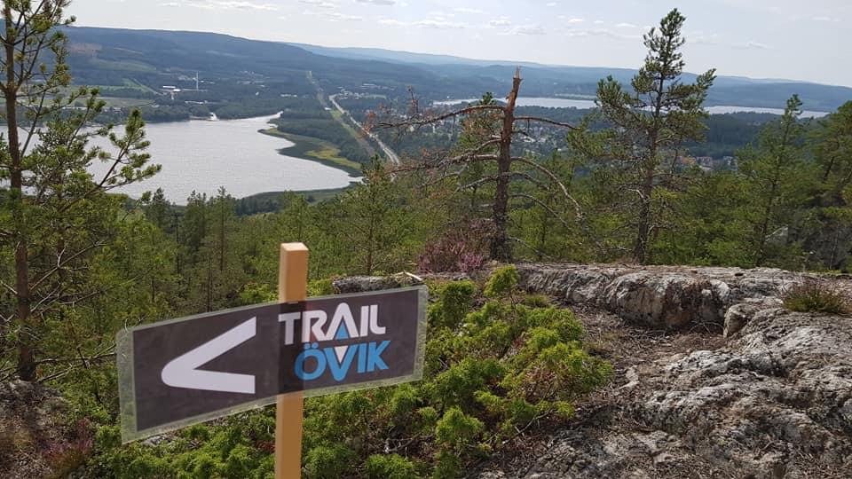 Skogslöparna arrangerar TrailÖvik 2019