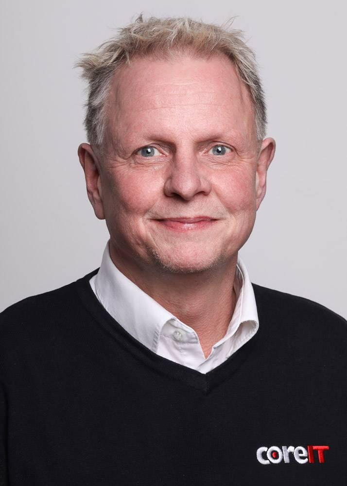 CoreIT Stefan Sondell