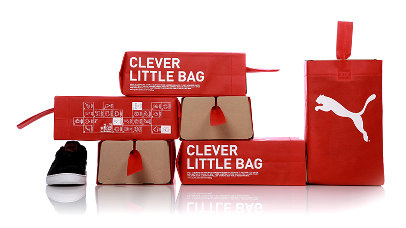 Packagings écologiques