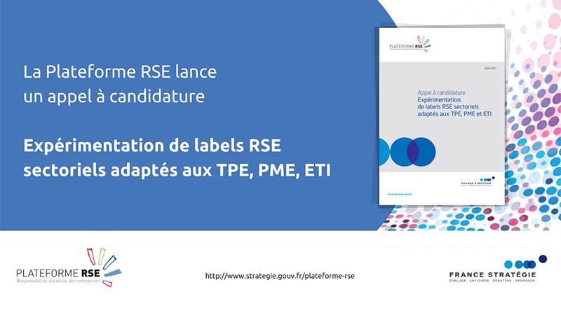 Labels RSE Sectoriels