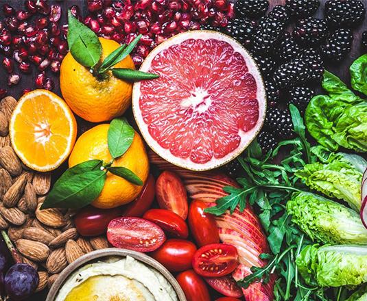 diyet ve beslenme danışmanlığı