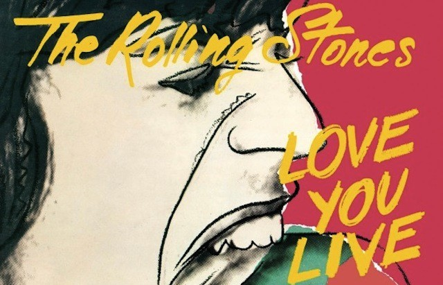 The Rolling Stones, Love You Live