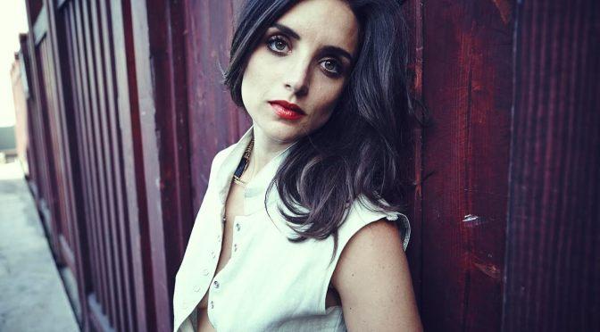 Baroque-Pop Singer Dia's New Single 'Gambling Girl' Inspired by Cher's 'Bang Bang'