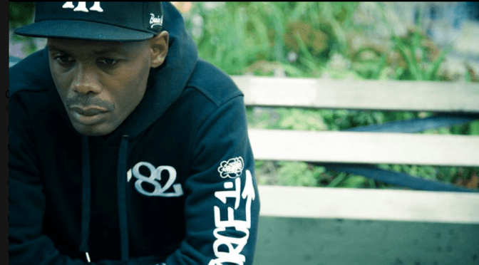 Cormega responds to the passing of Prodigy