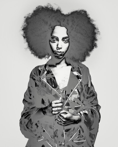 Actress Hayley Law, photo: Brendan Meadows