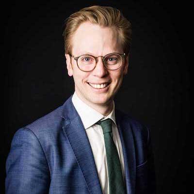 Ingmar Rentzhog, CEO & Founder, We Don't Have Time