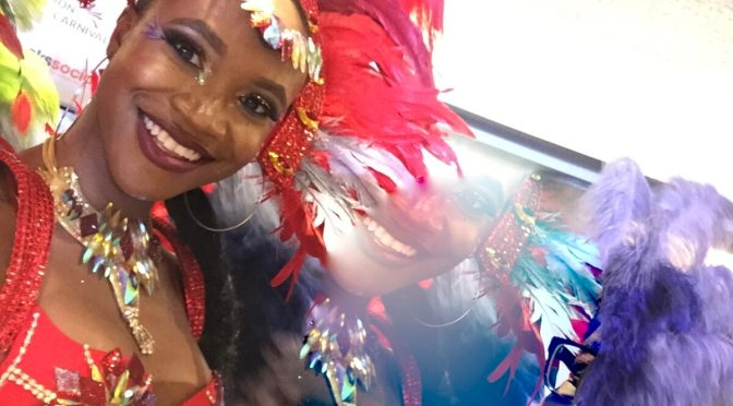 Toronto Caribbean Carnival cancels festival to minimize impact of the global health crisis