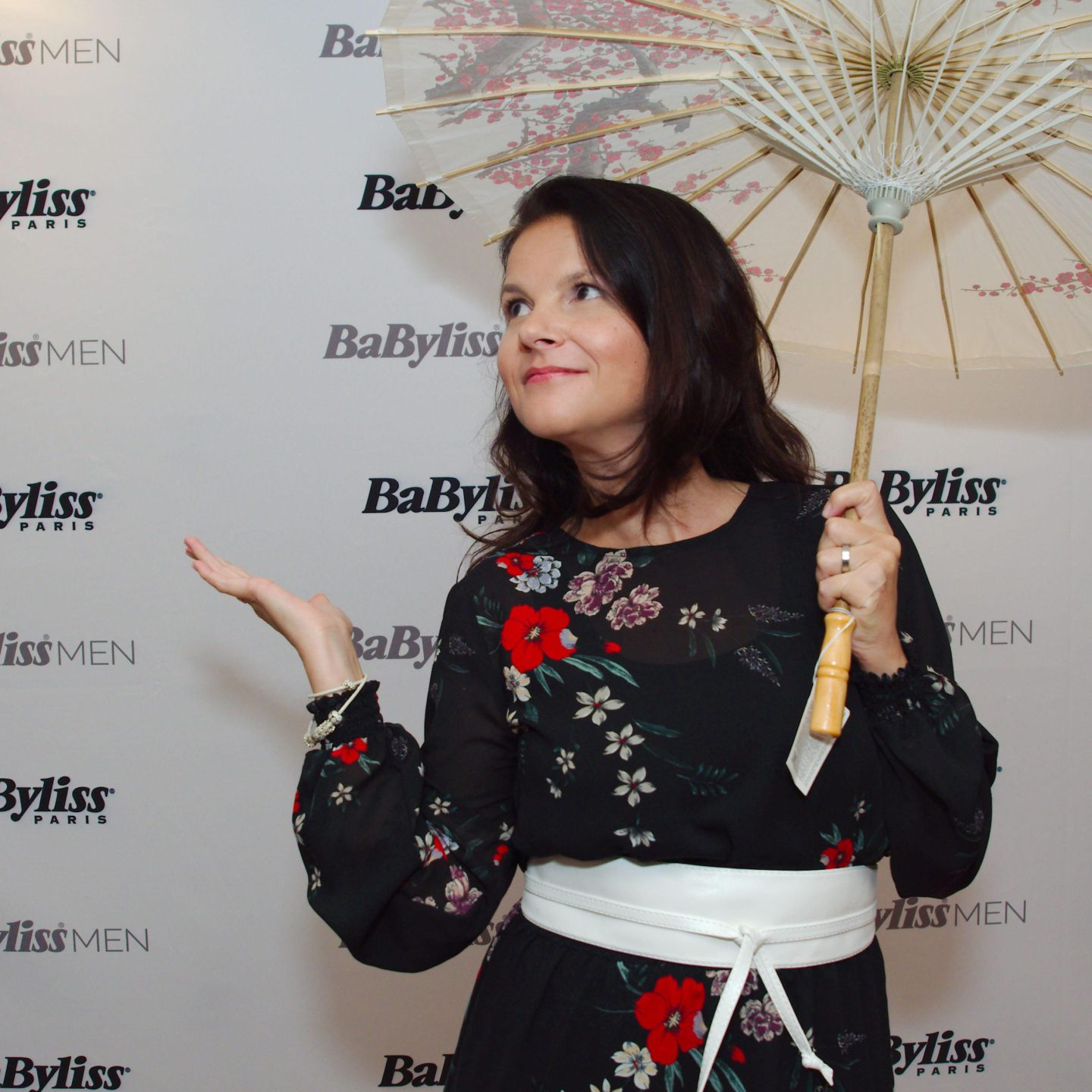 Corestilo.ch at Babyliss Event