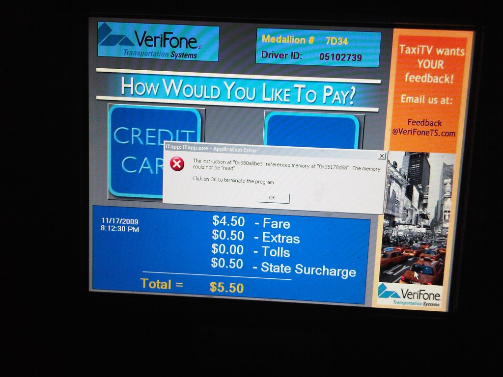 Keep Your Kiosk Application Running 24x7