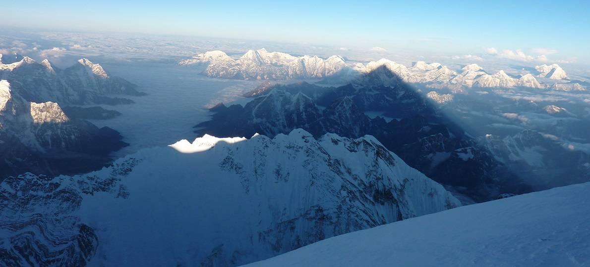 visit Mount Everest