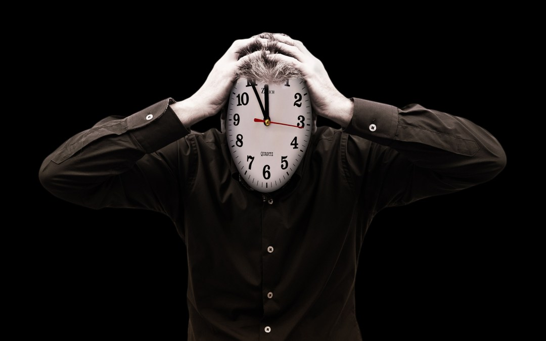Pressure Overload: How to Release the Internalized Pressure of Expectations