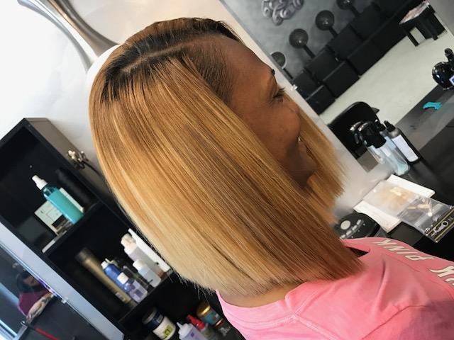 Corey Pauls Hair Studio Stylin
