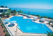 San Stefano Hotel Corfu Greece
