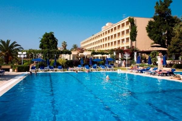 Corfu Palace Hotel | Corfu
