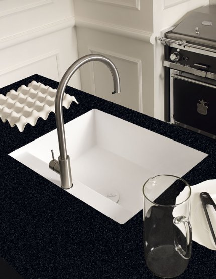 Küchen - Corian® solid surfaces, Corian®