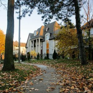 My Indian Summer & Where To Enjoy It in Canada Vara Mea Indiana