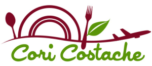 Travel blog cooking