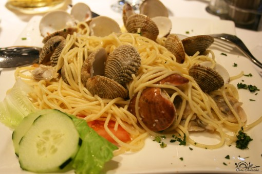 spaghetti-with-clams