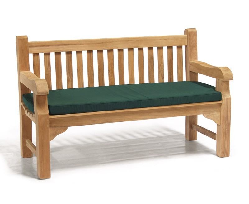 Patio 5ft Bench Cushion 60 Inch Bench Cushion