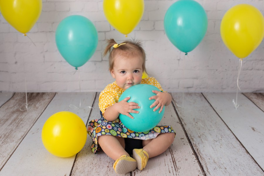 First Birthday Photos | Hudson OH