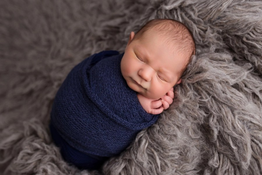 Professional Baby Pictures | Akron OH