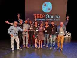 TEDx Gouda